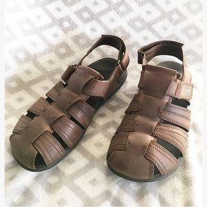 cf95d01789d4 Ecco Shoes - 🆕 Ecco Chander Classic Fisherman Sandal